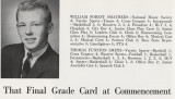 Oral History Project: GHHS Centennial Commencement - Tom Smith